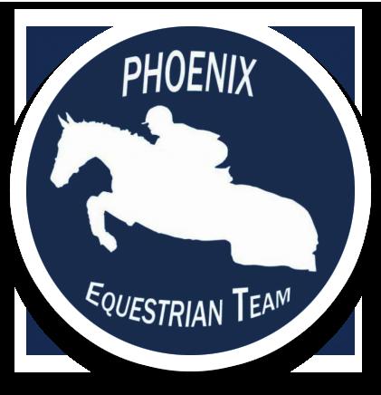 Jessica Phoenix Equestrian