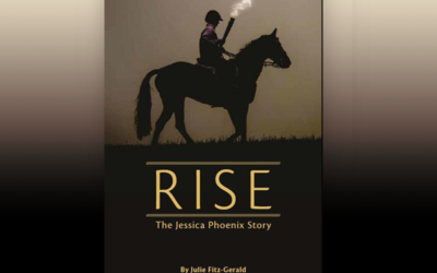 RISE: THE JESSICA PHOENIX STORY