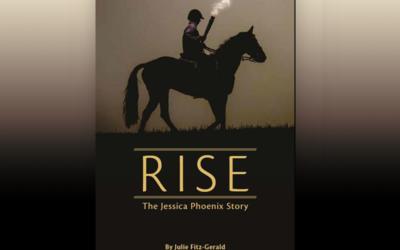 RISE: THE JESSICA PHOENIX STORY